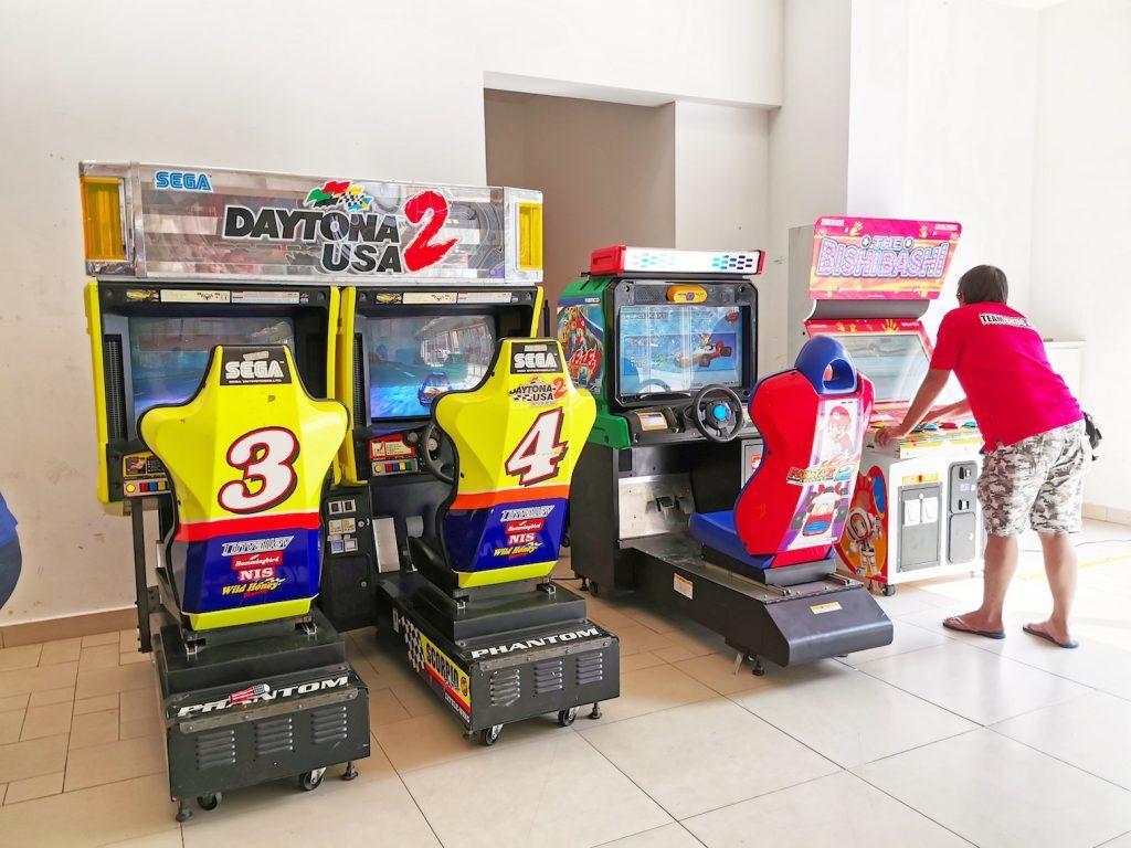 Arcade Machines Rental in Singapore copy
