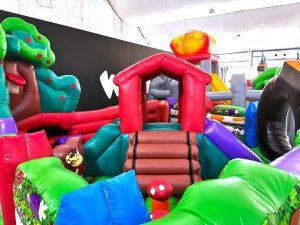 Backyard Fun Bouncy Castle Rental Singapore