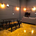 Party Space Singapore