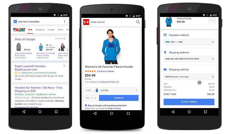 Google Shopping Advertising Company Singapore