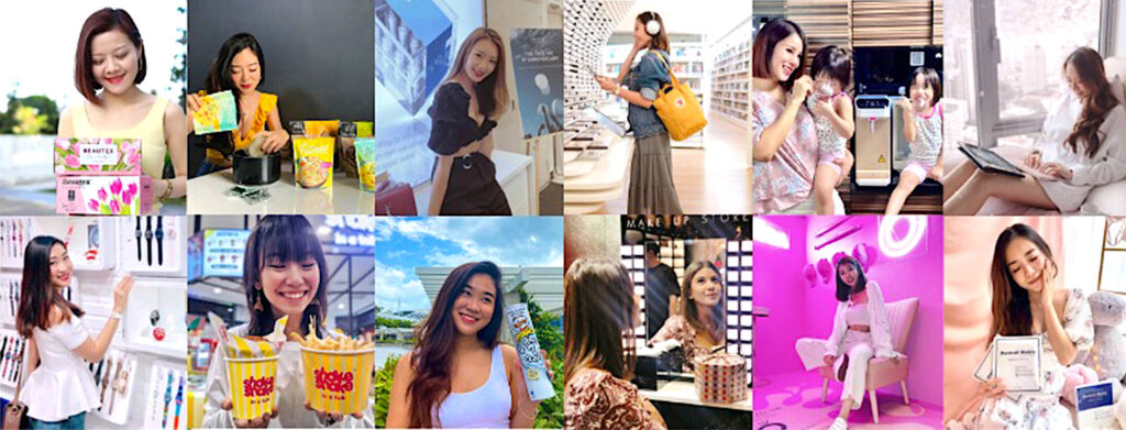 Influencer Marketing in Singapore