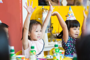 Birthday Party Photography Service Singapore
