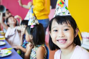 Birthday Party Photography Singapore