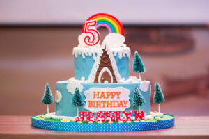 Birthday Party Planner in Singapore