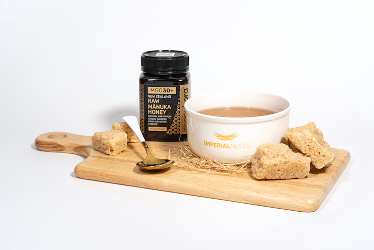 Small product Photography